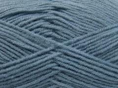 Favourite vlna - indigo modrá