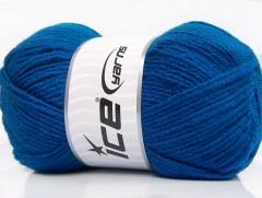 Favourite vlna - modrá 3