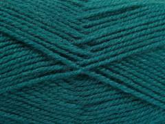 Favourite vlna - modrozelená 1