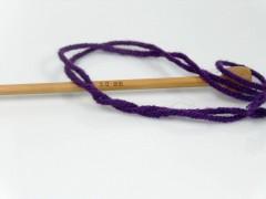 Favourite vlna - purpurová