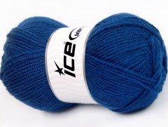 Favourite vlna - tmavě modrá