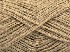 Fettucia cottonac fajn - béžová