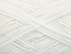 Fettucia cottonac fajn - bílá