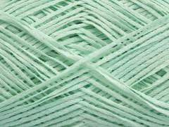 Fettucia cottonac fajn - mátově zelená