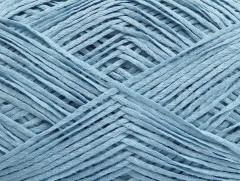 Fettucia cottonac fajn - světle modrá