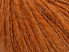 Fiammato - oranžová