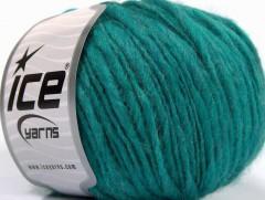 Fiammato - smaragdově zelená