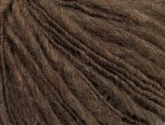 Fiammato - tmavě velbloudí