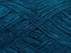 Flamme akryl fajn - olejově modrá