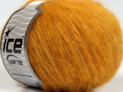 Fleecy vlna - zlatá