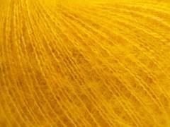 Fluffy superfajn - žlutá