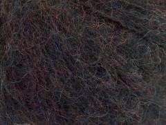 Freddy vlna - černá melánž