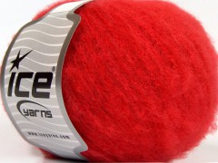 Garzato comfort - červená