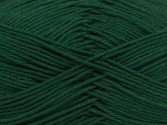 Giza bavlna - džungle zelená