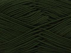 Giza bavlna - khaki