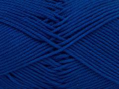 Giza bavlna - královská modrá