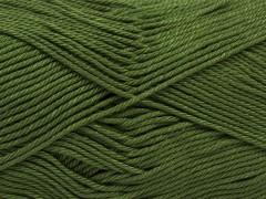 Giza bavlna - světle khaki
