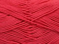 Giza bavlna - světle lososová