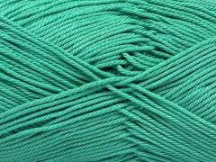 Giza bavlna - světle zelená 1