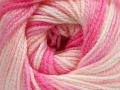 GumBall - růžovobílá