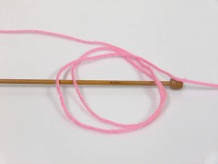 GumBall - růžovozelenolososová