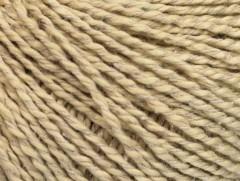 Hedvábí bavlna - béžovosvětlevelbloudí