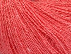 Hedvábné merino - růžová