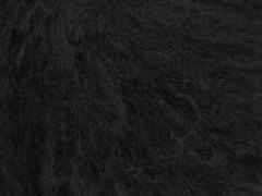 Kan mohér light - černá