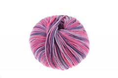 Kateřina plus - fialovorůžová 2360