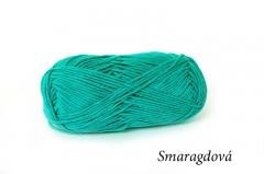 Kateřina - smaragodvá 7964