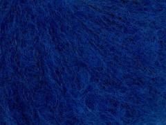 Kid mohér fajn - tmavě modrá 2