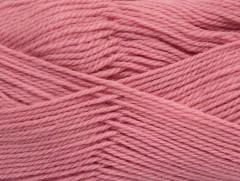 Královská vlna deluxe - světle růžová 1