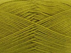 Královská vlna deluxe - světle zelená