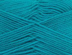Královská vlna deluxe - tyrkysová
