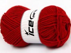 Lacquer - tmavě červená