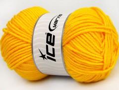 Lacquer - žlutá
