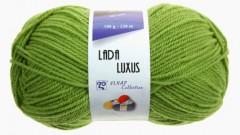 Lada Luxus - jarní zeleň 52420