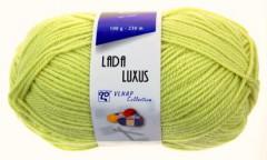Lada Luxus - jarní zelená 53744
