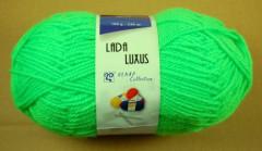Lada Luxus - neonově zelená 50012