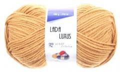 Lada Luxus - písková 57094