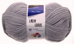 Lada Luxus - světle šedá 56177