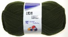 Lada Luxus - vojenská zelená 55075