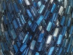 Ladder - modré odstíny 1