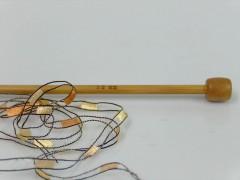 Ladder - oranžovozlatožlutá
