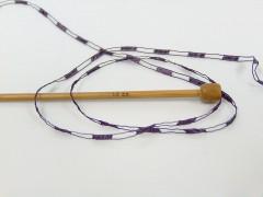 Ladder - purpurová