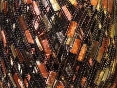 Ladder - velbloudíoranžovožlutokrémová