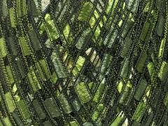 Ladder - zelené odstíny 1