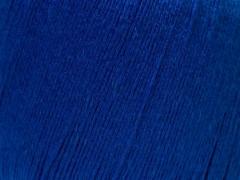 Lněná příze - ostře modrá