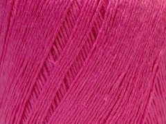 Lněná příze - růžová
