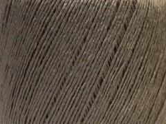 Lněná příze - velbloudí hnědá